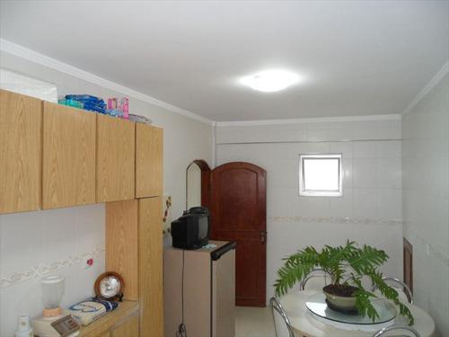 ref.: 195200 - apartamento em sao vicente, no bairro centro - 3 dormitórios