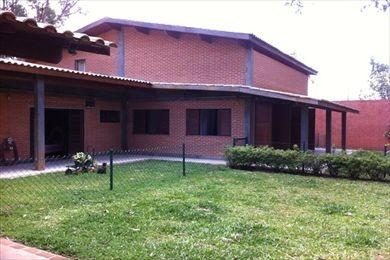 ref.: 1953 - casa condomínio fechado em carapicuiba, no bairro jardim ana estela - 3 dormitórios