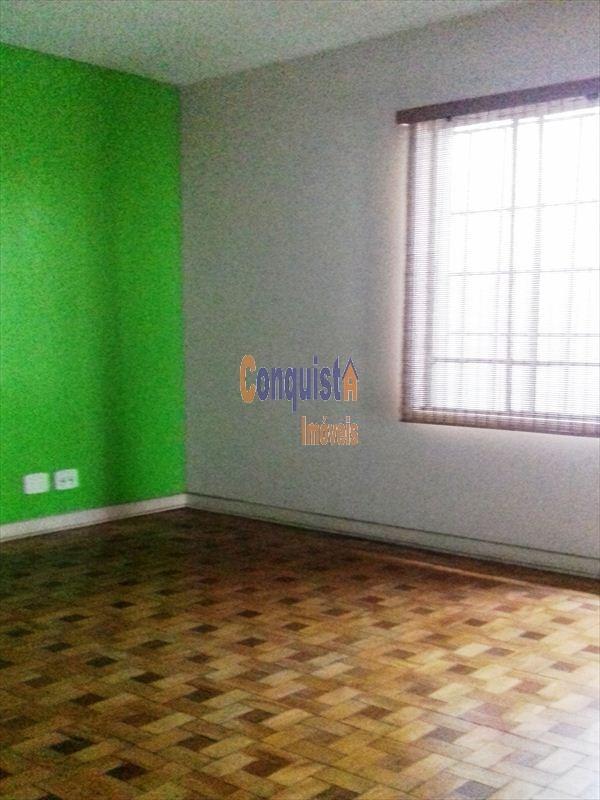 ref.: 195400 - casa em sao paulo, no bairro vila clementino - 2 dormitórios