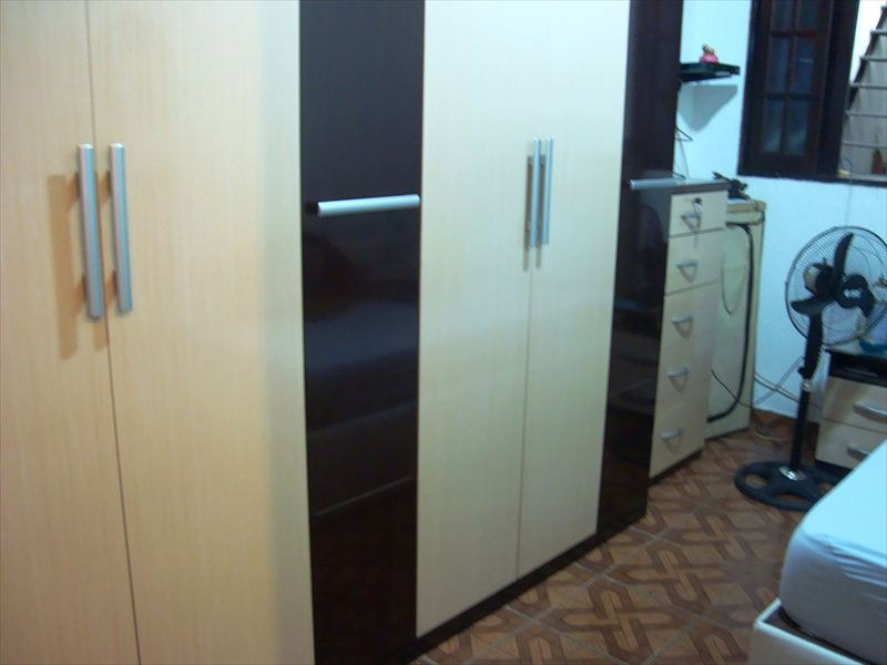 ref.: 195700 - casa em sao paulo, no bairro vila clementino - 2 dormitórios
