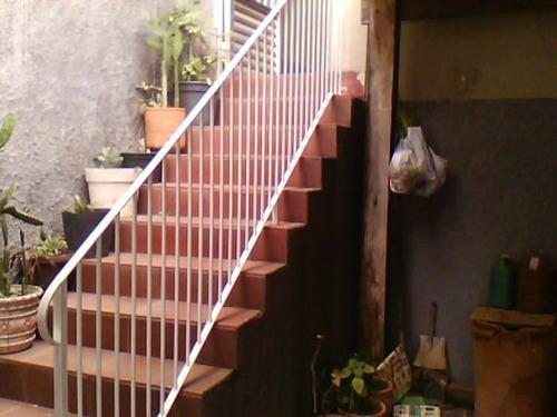 ref.: 1960 - casa em osasco, no bairro jd. ipe - 2 dormitórios
