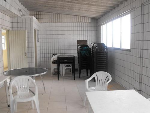 ref.: 1968 - apartamento em praia grande, no bairro aviacao - 2 dormitórios