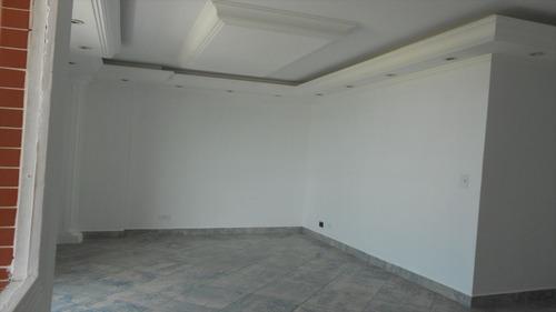 ref.: 1970 - apartamento em praia grande, no bairro vila guilhermina - 3 dormitórios