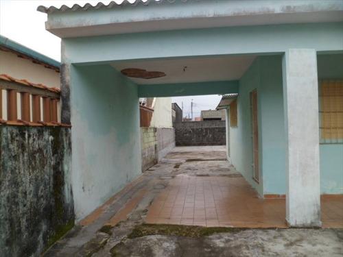 ref.: 197200 - casa em mongagua, no bairro florida mirim - 2 dormitórios