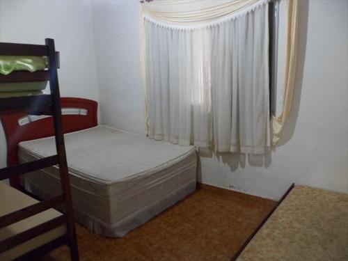 ref.: 197300 - casa em mongagua, no bairro santa eugenia - 3 dormitórios