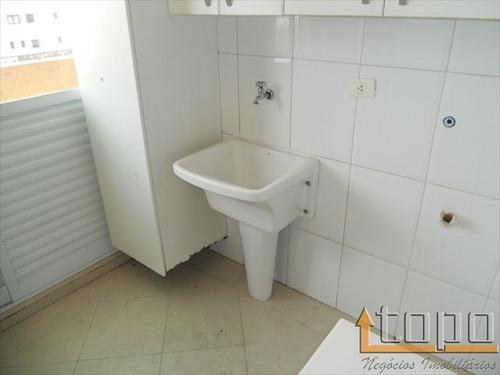 ref.: 1974 - apartamento em praia grande, no bairro guilhermina - 3 dormitórios