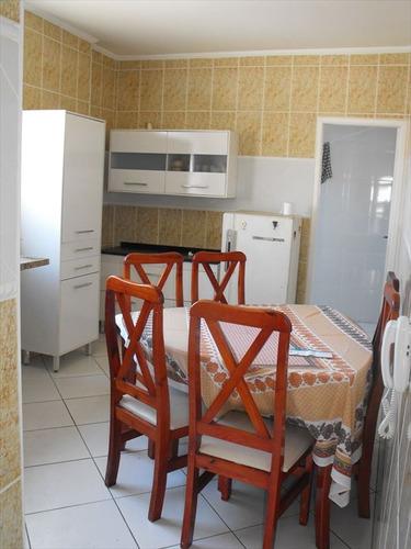 ref.: 1974 - apartamento em praia grande, no bairro tupi - 2 dormitórios