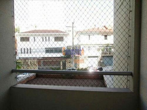 ref.: 197500 - apartamento em sao paulo, no bairro vila mariana - 2 dormitórios