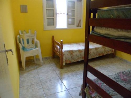 ref.: 197500 - casa em mongagua, no bairro itaoca - 2 dormitórios