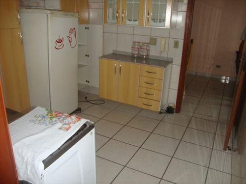 ref.: 1980 - apartamento em praia grande, no bairro guilhermina - 1 dormitórios