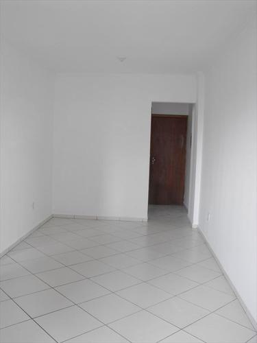 ref.: 1987 - apartamento em praia grande, no bairro guilhermina - 2 dormitórios