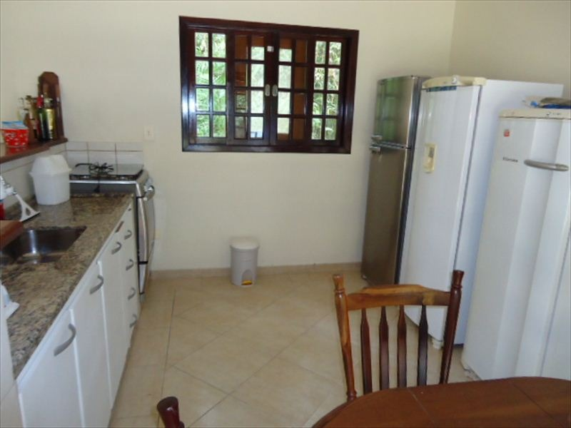 ref.: 199 - casa condomínio fechado em bertioga, no bairro guaratuba costa do sol - 4 dormitórios