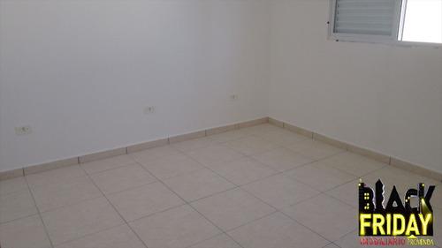 ref.: 19900 - casa em itanhaem, no bairro cibratel 2 - 3 dormitórios