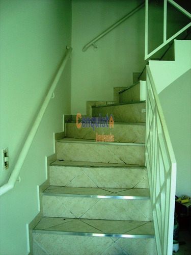 ref.: 199300 - casa em sao paulo, no bairro mirandopolis - 3 dormitórios