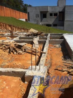 ref.: 1995 - terreno em santana de parnaiba para venda - v1995