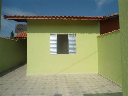 ref.: 2 - casa em mongagua, no bairro jussara - 2 dormitórios