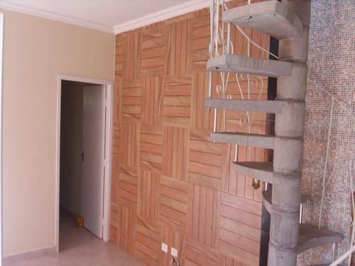 ref.: 20 - casa em mongagua, no bairro itaguai - 3 dormitórios