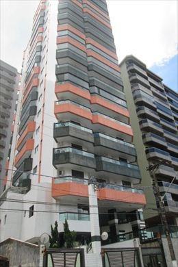 ref.: 2001 - apartamento em praia grande, no bairro canto do