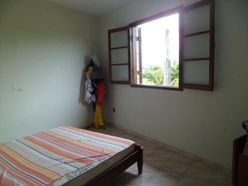 ref.: 200200 - casa em mongagua, no bairro agenor de campos - 3 dormitórios