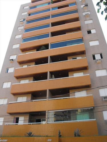 ref.: 2005 - apartamento em praia grande, no bairro tupi - 2 dormitórios