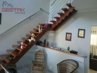 ref.: 2005 - casa condomínio em cabreúva para venda - v2005