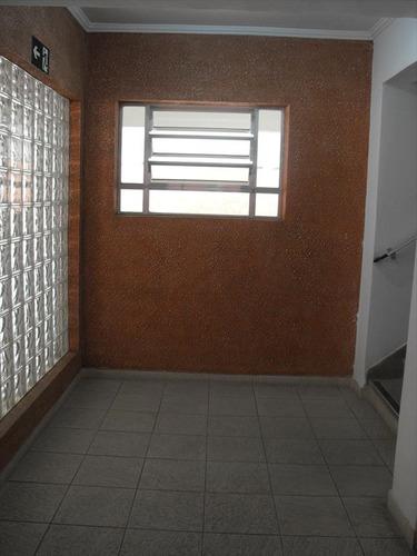 ref.: 2007 - apartamento em praia grande, no bairro guilhermina - 2 dormitórios