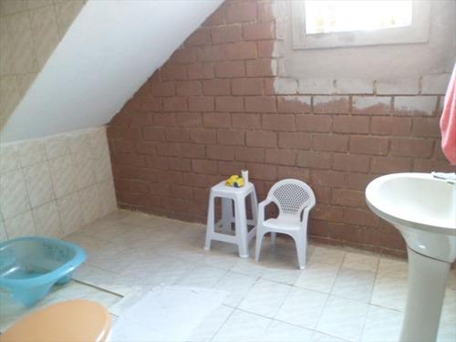 ref.: 201000 - casa em mongagua, no bairro itaoca - 3 dormitórios