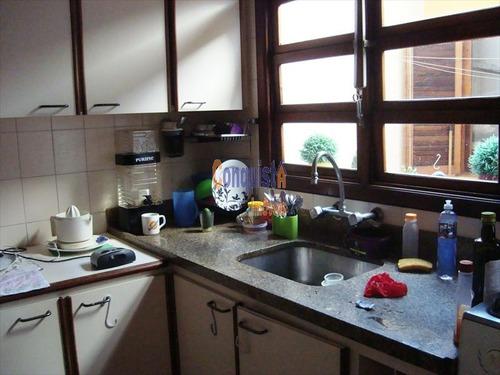 ref.: 201000 - casa em sao paulo, no bairro planalto paulista - 2 dormitórios