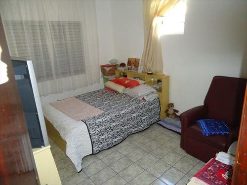 ref.: 20107600 - casa condomínio fechado em praia grande, no bairro aviacao - 1 dormitórios