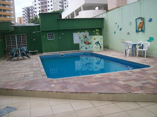 ref.: 20108504 - casa em praia grande, no bairro tupi - 1 dormitórios