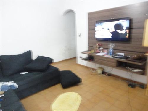 ref.: 20109604 - casa em praia grande, no bairro tude bastos - 1 dormitórios