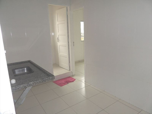 ref.: 201160001 - casa em praia grande, no bairro tude bastos - 1 dormitórios