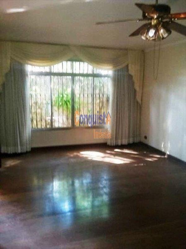 ref.: 201200 - casa em sao paulo, no bairro indianopolis - 4 dormitórios