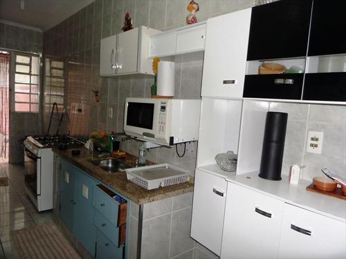 ref.: 201272701 - casa em praia grande, no bairro guilhermina - 1 dormitórios