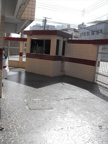 ref.: 2014 - apartamento em praia grande, no bairro guilhermina - 3 dormitórios