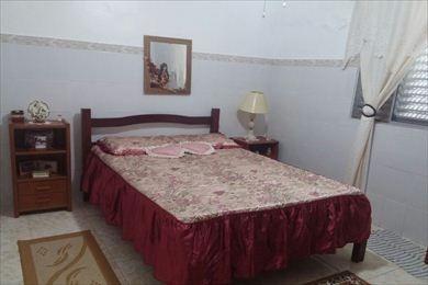ref.: 201600 - casa em mongagua, no bairro florida mirim - 2 dormitórios