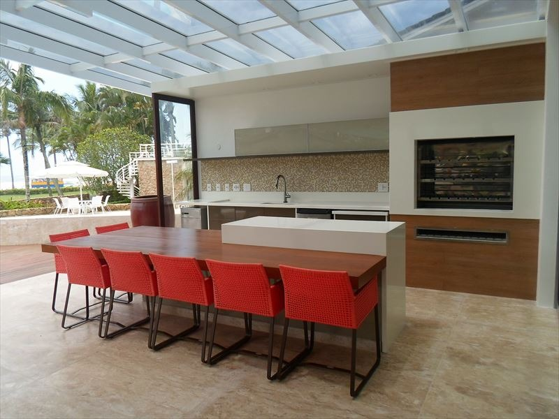 ref.: 202 - casa condomínio fechado em bertioga, no bairro riviera de são lourenço - 7 dormitórios