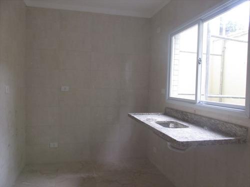 ref.: 2020700 - casa condomínio fechado em praia grande, no bairro sitio do campo - 2 dormitórios