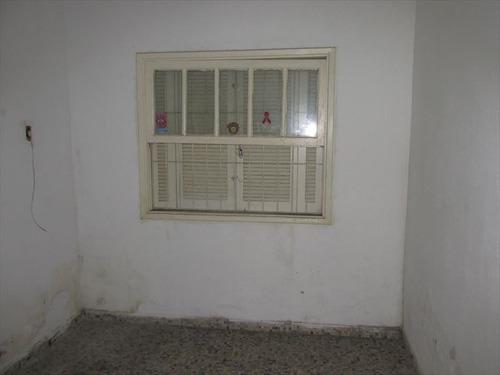 ref.: 202100700 - casa em praia grande, no bairro ocian - 2 dormitórios