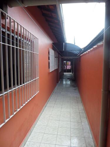 ref.: 20210101 - casa em praia grande, no bairro guilhermina - 2 dormitórios