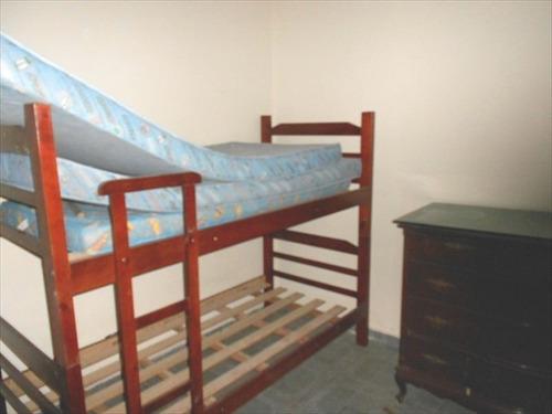 ref.: 202103204 - casa em praia grande, no bairro forte - 2 dormitórios