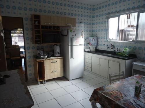 ref.: 202104401 - casa em praia grande, no bairro forte - 2 dormitórios