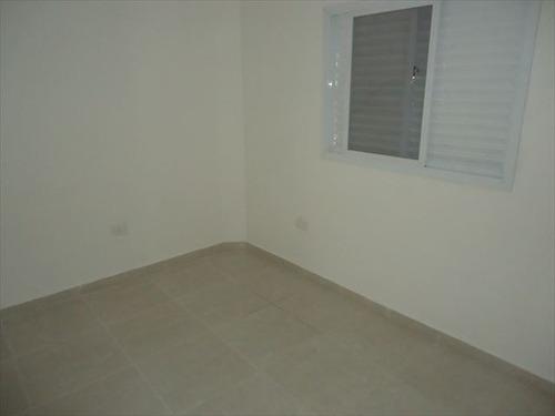 ref.: 202106101 - casa condomínio fechado em praia grande, no bairro tude bastos - 2 dormitórios