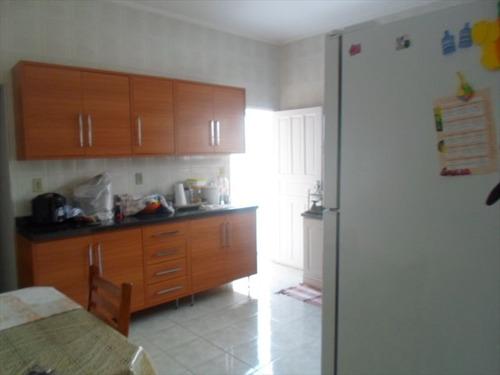 ref.: 202107200 - casa em praia grande, no bairro tude bastos - 2 dormitórios