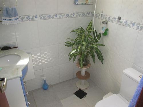 ref.: 202107500 - casa em praia grande, no bairro maracana - 2 dormitórios