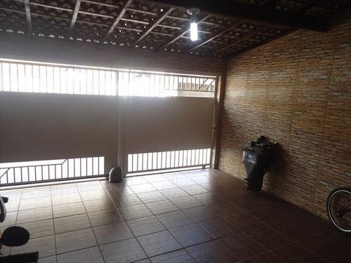 ref.: 202107601 - casa em praia grande, no bairro guilhermina - 2 dormitórios
