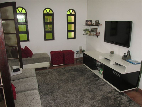 ref.: 202108900 - casa em praia grande, no bairro forte - 2 dormitórios