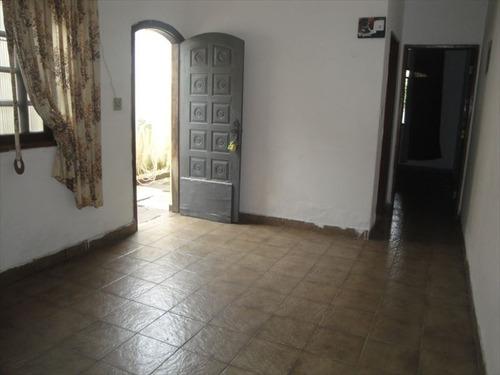 ref.: 202111201 - casa em praia grande, no bairro guilhermina - 2 dormitórios
