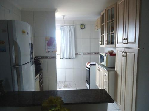 ref.: 202112300 - casa condomínio fechado em praia grande, no bairro vila sonia - 2 dormitórios