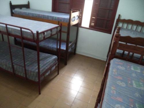 ref.: 202112404 - casa em praia grande, no bairro guilhermina - 2 dormitórios